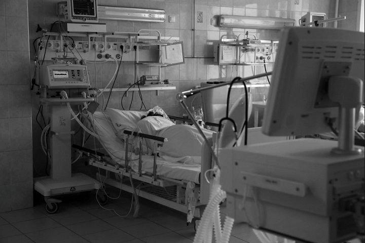 Более 1600 новосибирцев скончались от коронавируса