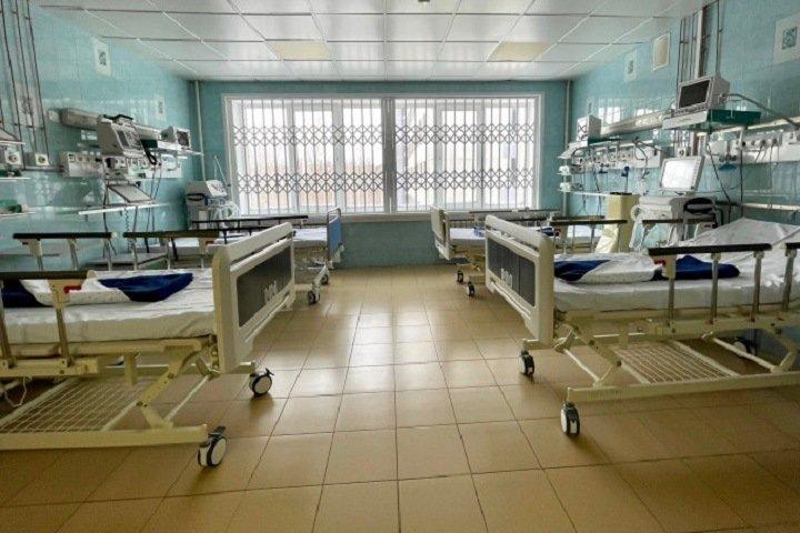 45-летний мужчина скончался от коронавируса в Новосибирской области
