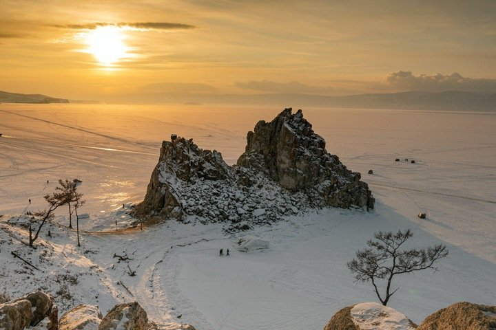 Алтайские миллиарды и министерство Байкала. Сибирь за неделю