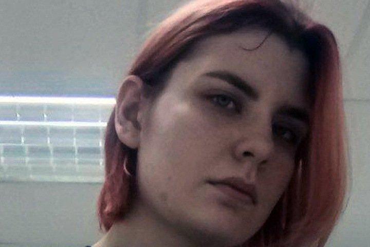 Арестованная за митинг в Кузбассе девушка рассказала о шлепке от сотрудника центра «Э»