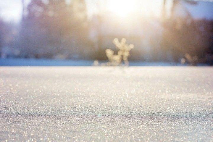 Похолодание до -18 придет в Новосибирскую область