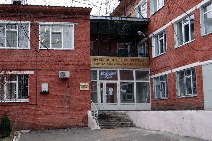 Омская область вышла в лидеры по приросту смертности во время пандемии в России
