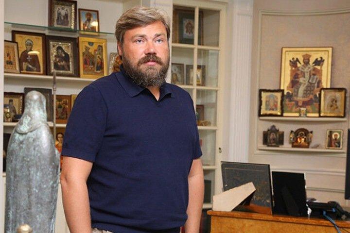 Православный олигарх выступил за переименование площади в центре Новосибирска