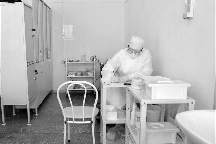 Еще шесть новосибирцев скончались от коронавируса
