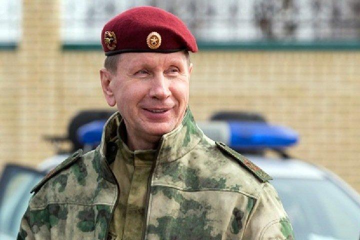 Главы силовых ведомств слетаются в Новосибирск