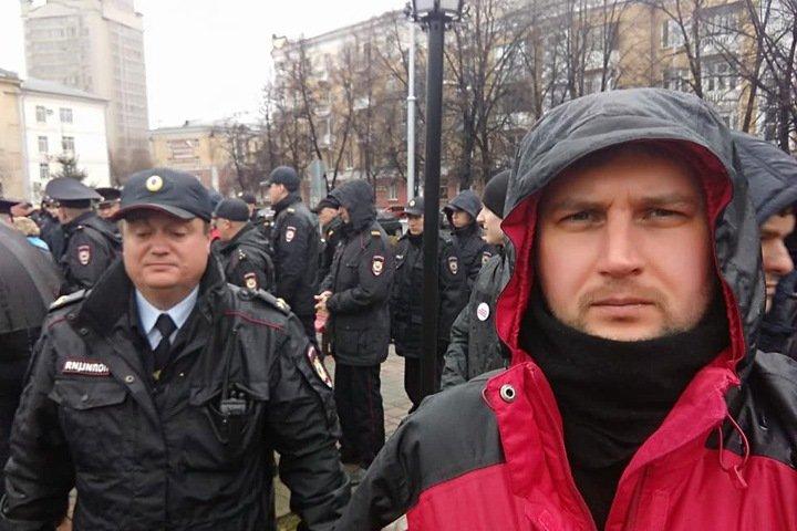 Суд в Кузбассе оштрафовал журналиста за работу на иностранное СМИ