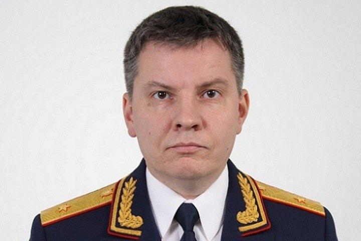 Источник: уволен глава СКР по Новосибирской Андрей Лелеко