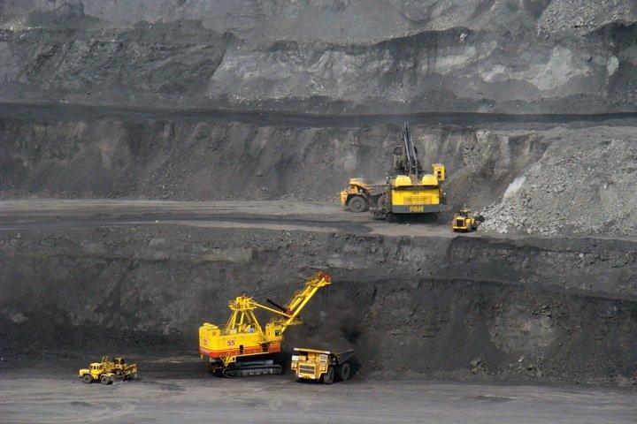 Уголь для Китая, Сибирь для электромобилей. Числа недели