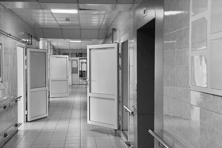 Почти 1,5 тыс. новосибирцев умерли от коронавируса