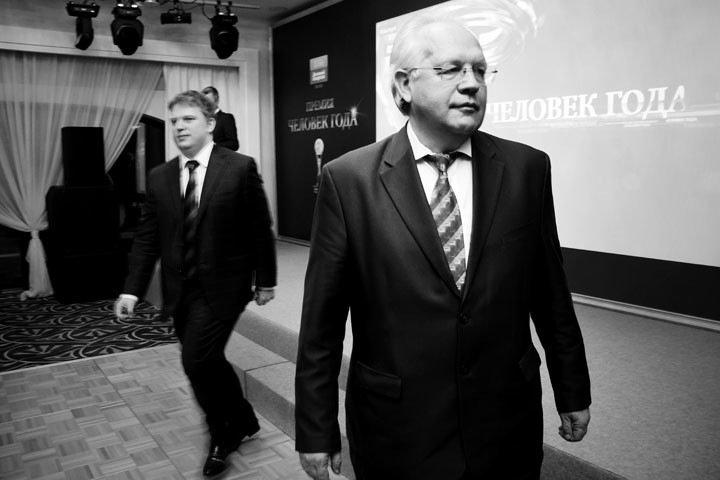 Глава департамента промышленности мэрии Новосибирска отправлен в отставку
