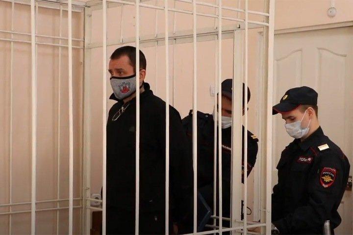 Выданный Польшей киллер пошел под суд за убийство криминального авторитета в Красноярске