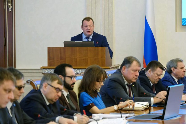 Картельным сговором при закупке новосибирского минцифры заинтересовалась ФСБ
