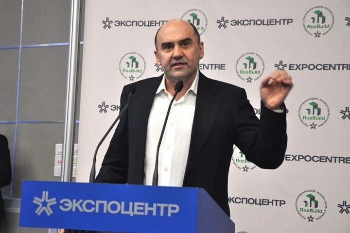 Всероссийский строительный форум. Проблематика реновации в оценке Игоря Белокобыльского