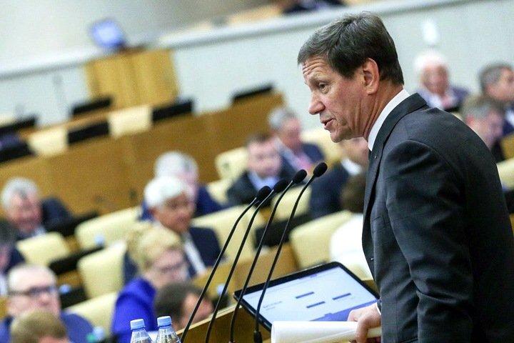 Какие сибирские депутаты Госдумы разрешили коррупцию: Жуков, Игнатов, Пимашков