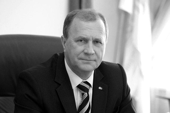 Скончался гендиректор «Сибирского химического комбината»