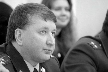 СМИ: экс-зампрокурора Новосибирской области скончался от коронавируса