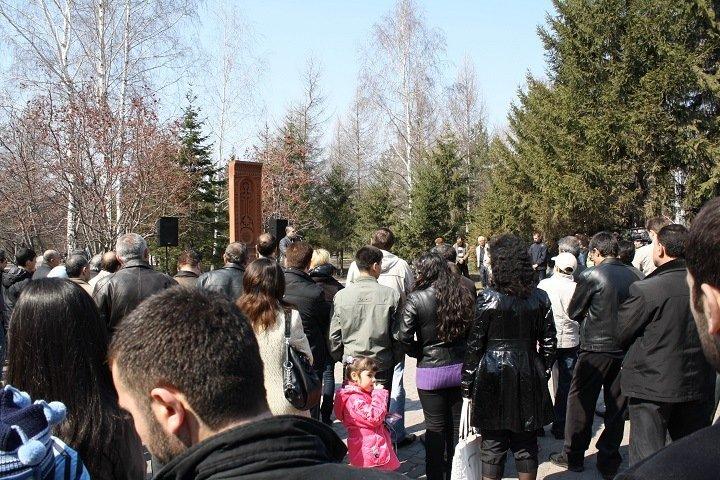 Фрунзик Хачатрян: «Сибирь стала домом для многих армян»