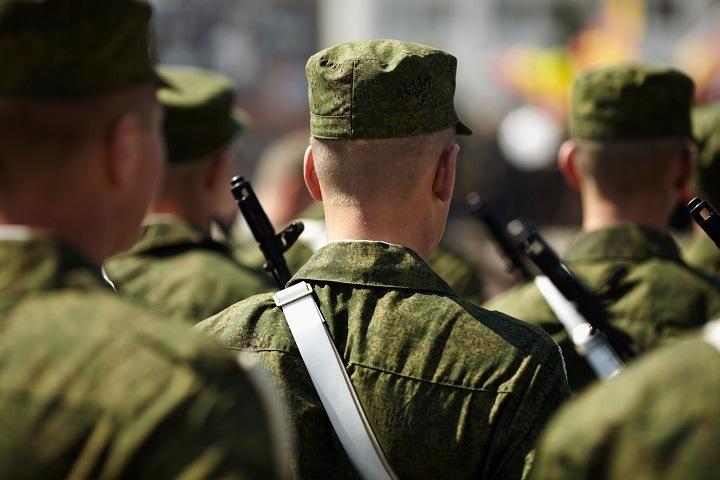 Избивавшего срочников из Тувы майора оштрафовали в Ярославле