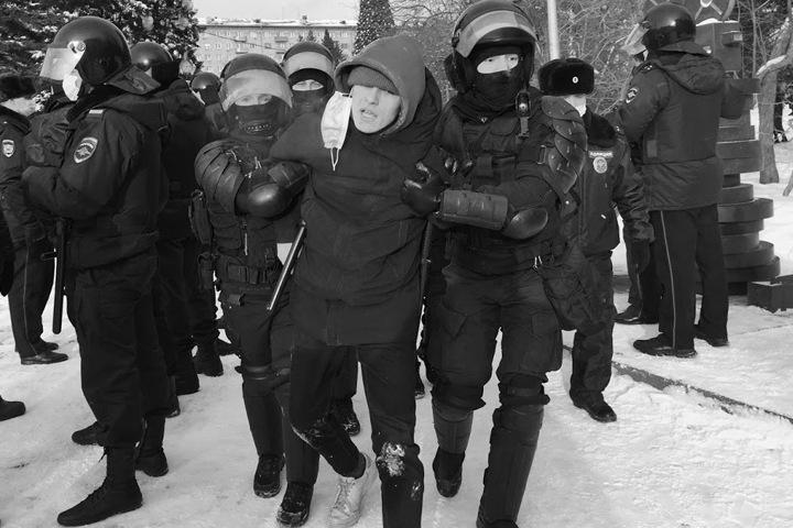 «Хуже тем, кто не сопротивляется»: как сидели новосибирские политзаключенные в СССР и России