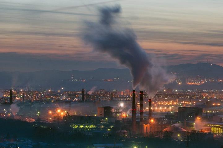 Дополнительные полномочия губернаторов улучшают качество воздуха в регионах