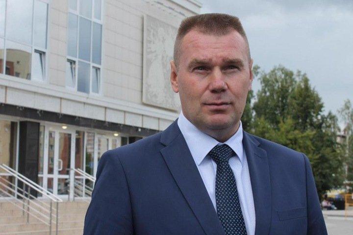 СК раскрыл детали уголовного дела замминистра транспорта Новосибирской области