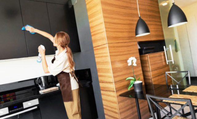 Идеальный порядок: как быстро и эффективно убраться в квартире