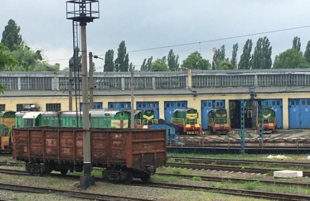 Станция конечная: почему украинские железнодорожники собрались бастовать