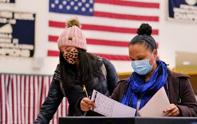 Скрепы демократии: как США меняет систему выборов