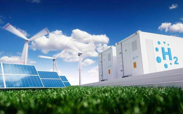 Переход на водород: ЕС ставит на самый легкий газ