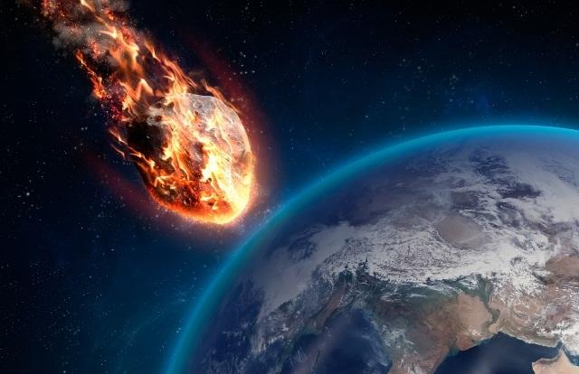 Удар с небес: упадет ли астероид Апофис на Землю