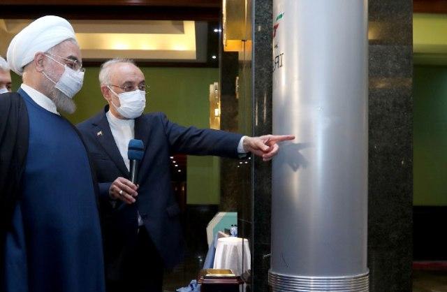 Взрыв на ядерном заводе: чем ответит Иран