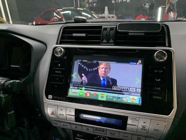 Особенности автомобильных мультимедийных систем под управлением Андроид