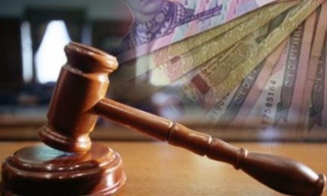 Как работает в Украине система быстрого ареста денег со счетов вкладчиков