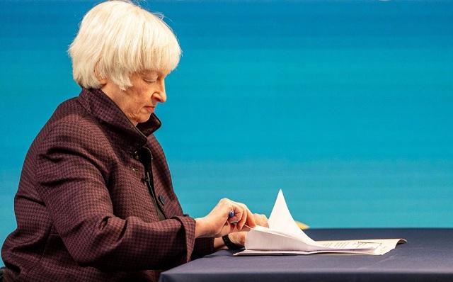 Офшорный лом: министр финансов США прогнозирует приход в мир Великой депрессии