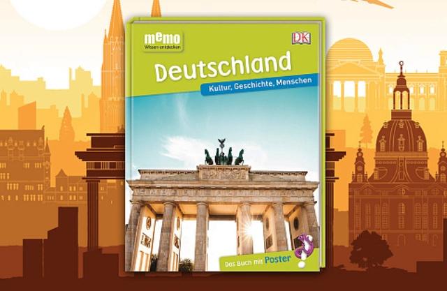 Нюансы выбора учебника немецкого языка