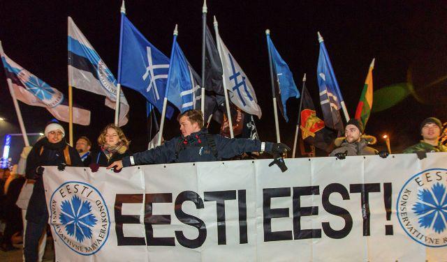 Эмоциональная реакция: Почему в Эстонии захотели выйти из ЕС