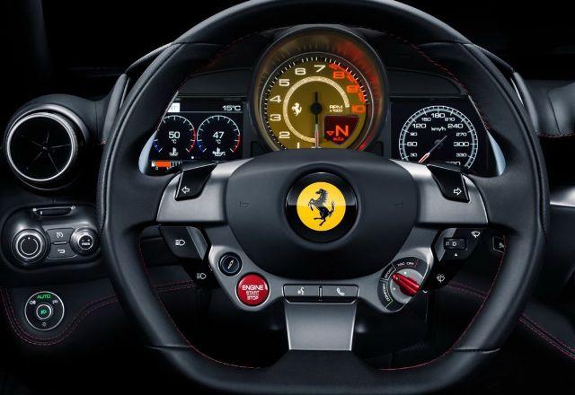 Ferrari планирует выпустить «зелёную» модель через несколько лет