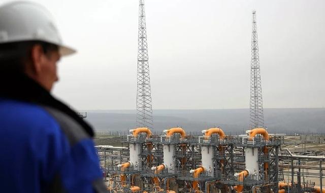 В сухом остатке: почему Украина потеряла транзит газа в Европу