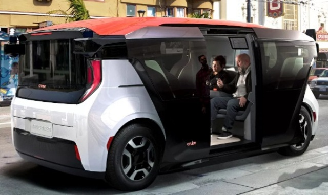 Honda намерена к 2040 году полностью перейти электрокары