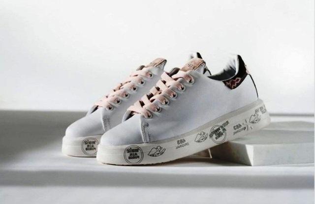 5 малоизвестных, но стильных брендовых женских кроссовок