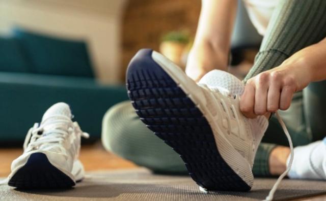 Повседневная обувь: безопасно ли постоянно носить кроссовки