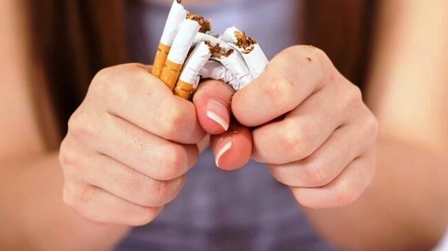 Успешная попытка: литий помогает бросить курить