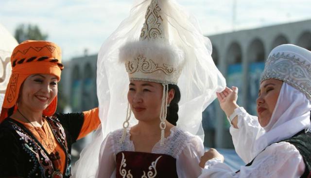 Украденная невеста: почему в Киргизии до сих пор воруют девушек