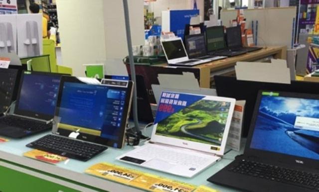 Производители прогнозируют дефицит дешевых ноутбуков