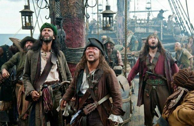 На абордаж: какие народы промышляли пиратством на Черном море