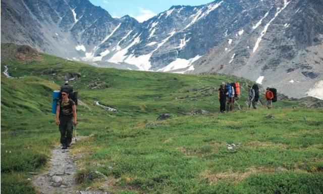Что взять с собой в горы и как подготовиться к походу