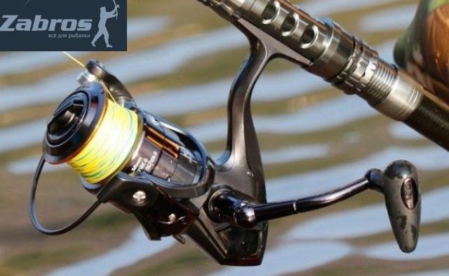 Как подобрать подходящие рыбацкие снасти для разных видов рыбалки