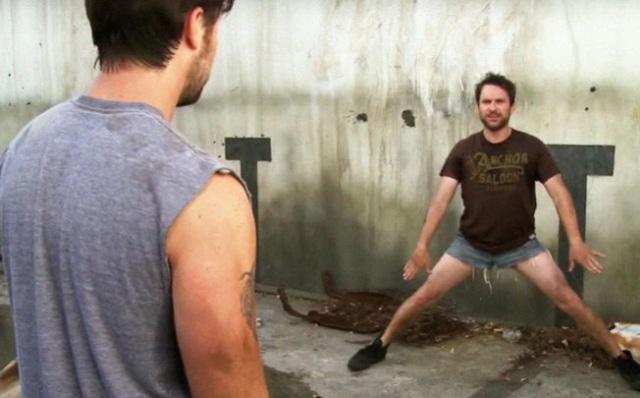 Новый стандарт: мужские короткие шорты становятся трендом