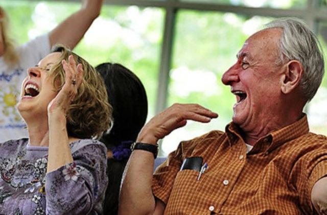 Иммунитет смеха: ученые выяснили положительное влияние юмора на человека