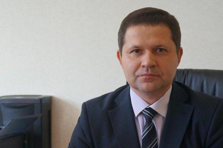 Совет судей Новосибирской области получил нового председателя